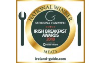 Georgina Campbell Irish Breakfast Award Winner 2018