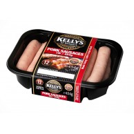 Kelly's Pork 454g (1 LB)
