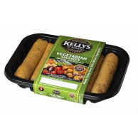 Kelly's Vegetarian Sausages 227g