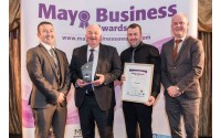 Mayo Business Awards 2017